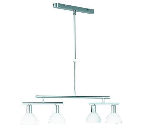 Подвесной светильник Trio R335110407 Dallas