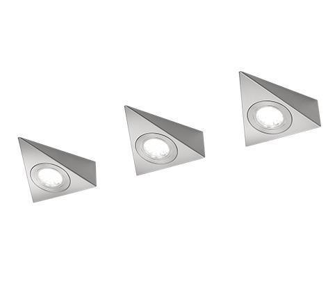 Настенный светильник Trio 273370307 Ecco