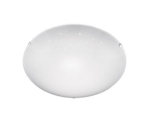 Потолочный светодиодный светильник Trio 673611201 Gemma