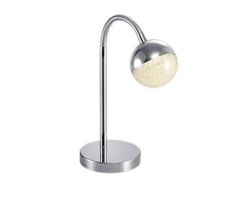 Настольная лампа Trio 578310106 Chris