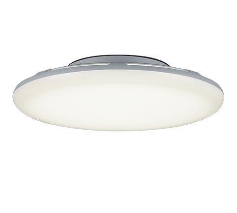 Потолочный светодиодный светильник Trio 620261887 Bering
