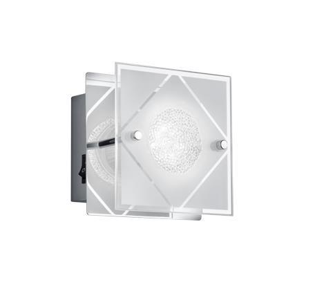 Настенный светильник Trio R22451106