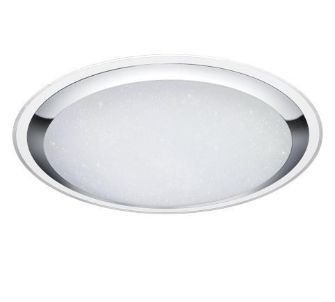Потолочный светильник Trio 675610106 MIKO