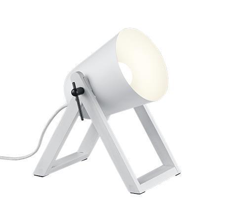 Настольная лампа Trio R50721031 MARC