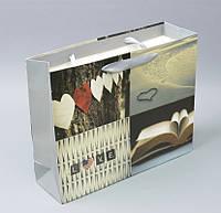 Подарочный пакет С любовью большой - 209283