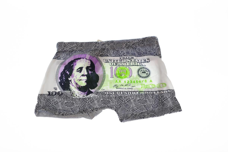Боксеры Dollars