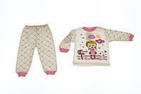 Пижама с девочкой, фото 1