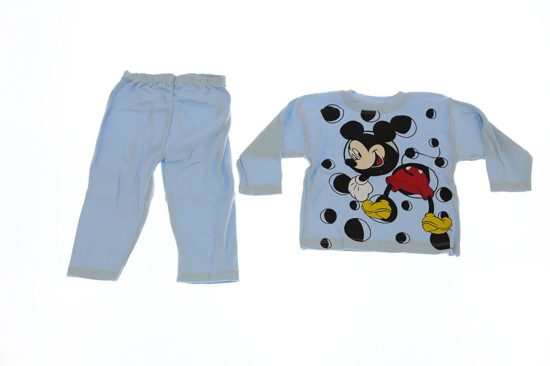 Пижама Микки
