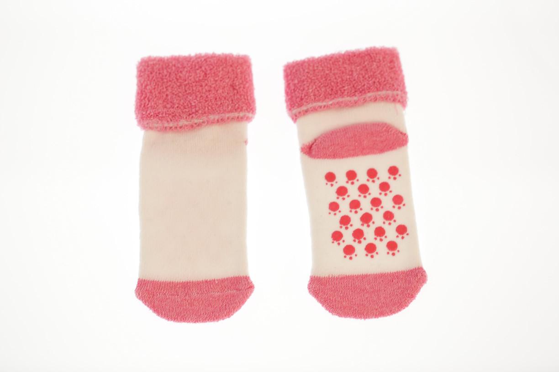 Носки махра с тормозами