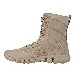 Ботинки Under Armour Alegent Tactical Boots Tan 45 р Бежевый 1236876-679, КОД: 240961