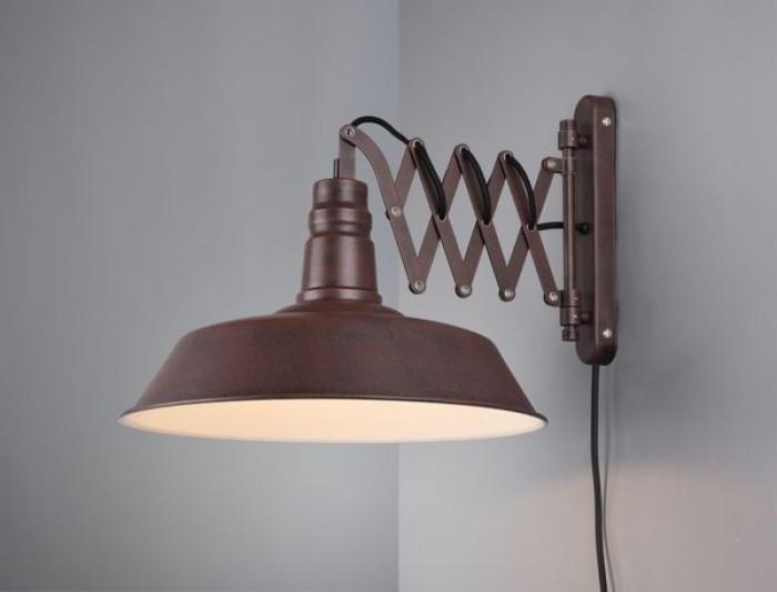 Настенный светильник Trio 205300124