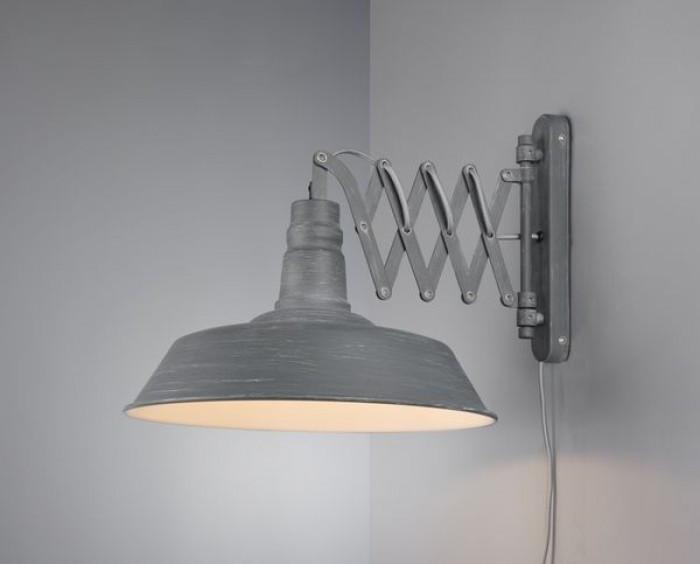Настенный светильник Trio 205300178