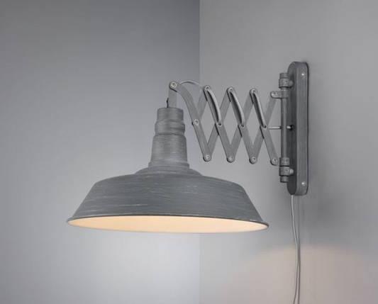 Настенный светильник Trio 205300178, фото 2