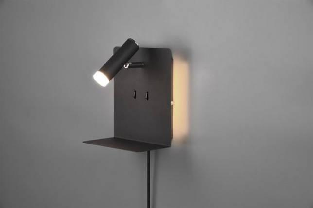 Настенный светильник Trio 222570232, фото 2