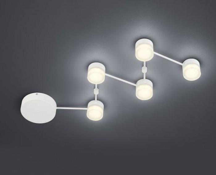 Потолочный светильник Trio 672410531