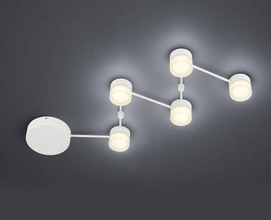 Потолочный светильник Trio 672410531, фото 2