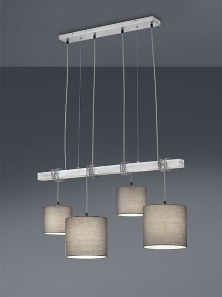 Подвесной светильник Trio R30364007