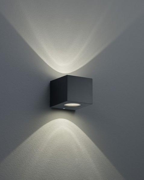 Настенный светильник Trio R28222632