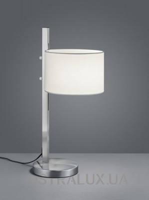 Настольная лампа с абажуром Trio Arcor 507900107, фото 2
