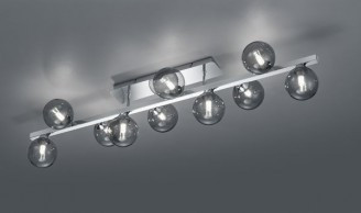 Потолочный светильник Trio Alicia 607601006