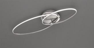 Потолочный светильник Trio Avus 629010107