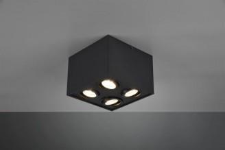 Точечный светильник Trio Biscuit 613000432