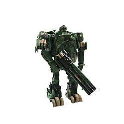 Трансформер Armor Inspector Kronos Toys W8026 Зеленый tsi40433, КОД: 286044