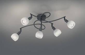 Потолочный светильник Trio Brest R60595032, фото 2