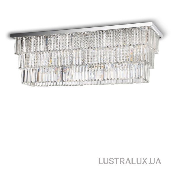 Люстра Ideal Lux Martinez 166285