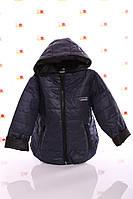 Куртка Спорт темно синий, фото 1