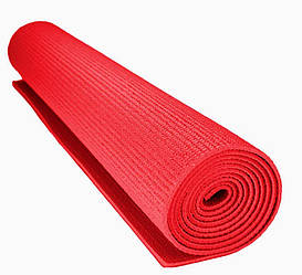 Йогамат EVA M 0380 173 х 60 см Красный intM 0380-4, КОД: 200961