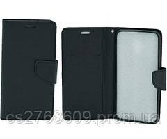 Чехол книжка Goospery HTC Desire 326, Desire 526 чорний