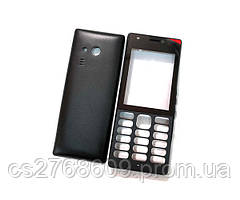 "Корпус ""High Copy"" Nokia 216 (black) +кл"