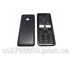 "Корпус ""High Copy"" Samsung B360 (black) + клавіатурою"