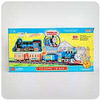Железная дорога «Томас и друзья» (11 элемента) 407, фото 1