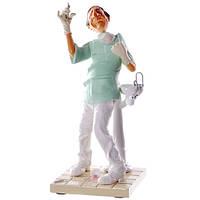 """Статуэтка """"Стоматолог"""" маленький Forchino 84005"""