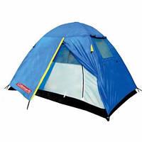 Туристическая палатка 2-х местная Coleman 1001