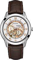 Мужские часы Bulova Automatic 96A172
