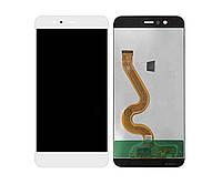"LCD Huawei Nova 2, PIC-LX9  + Touchscreen (white) ""Original"""