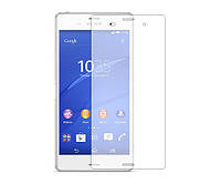 "Защитное стекло захисне скло ""High Quality"" Sony Xperia Z3, D6603 ГНУЧКЕ"