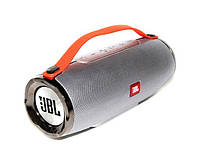 Bluetooth-колонка JBL MINI XTREME K5+ (silver)