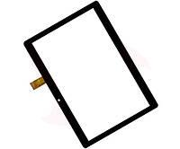 "Touchscreen до кит.планшет 10.1"" Bravis (247*155) NB106 3G (тип 1)/NB107  (black)"