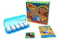Настольная игра Fun Game «Яйце розбиваки» 7212