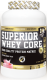 Superior 14 - Superior Whey Core 908g. Протеин