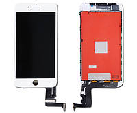 """LCD iPhone 8 Plus + Touchscreen (white) """"High Copy"""""""
