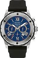 Мужские часы Bulova Marine Star 98B258