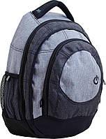 """Современный подростковый рюкзак ортопедический 1 Вересня 23 л. Т-14 """"Mistico"""" YES! 551900 ."""