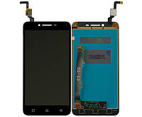 "LCD Lenovo K5, A6020a40 + Touchscreen чорний ""Original"""
