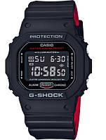 Часы Casio G-Shock Special Color DW-5600HR-1