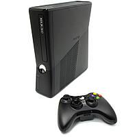 Xbox 360 Slim Freeboot 250 Gb прошитый с гарантией, более 30 игр!!!